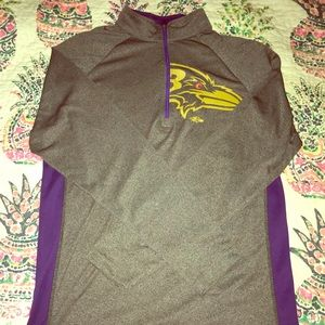 Baltimore Ravens Lightweight Pullover